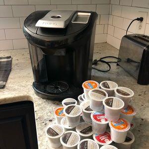Keurig Vue Coffee Maker